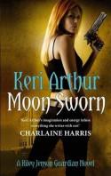 Moon Sworn - Keri Arthur
