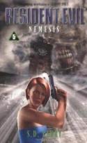 Resident Evil: Nemesis - S. D. Perry