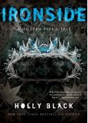 Ironside: A Modern Faery's Tale (The Modern Faerie Tales, #3) - Holly Black