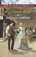 His Chosen Bride - Rhonda Gibson