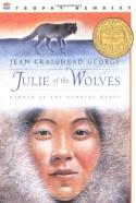 Julie of the Wolves - Jean Craighead George, John Schoenherr