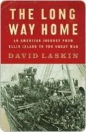 The Long Way Home - David Laskin