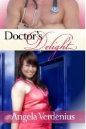 Doctor's Delight - Angela Verdenius