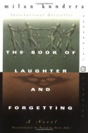 The Book of Laughter and Forgetting - Milan Kundera, Aaron Asher