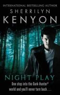 Night Play (Dark-Hunter, #6; Were-Hunter, #3) - Sherrilyn Kenyon