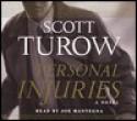 Personal Injuries - Scott Turow, Joe Mantegna