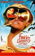 Fear and Loathing in Las Vegas - Hunter S. Thompson, Ralph Steadman
