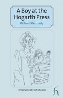 A Boy at the Hogarth Press - Richard Kennedy, John Randle
