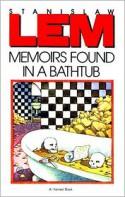 Memoirs Found in a Bathtub - Stanisław Lem, Christine Rose