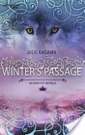 Winter's Passage - Julie Kagawa