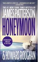 Honeymoon - Howard Roughan, James Patterson