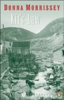 Kit's Law - Donna Morrissey