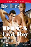 Diva and the Frat Boy - Daisy Harris