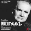 Stanisław Brejdygant czyta PODRÓŻE Z HERODOTEM - Ryszard Kapuściński