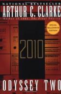 2010: Odyssey Two - Arthur C. Clarke
