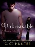 Unbreakable - C.C. Hunter