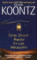 One Door Away from Heaven - Dean Koontz
