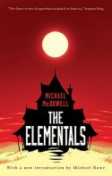 The Elementals - Michael Rowe, Michael McDowell