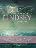 A Pirate's Love (Thorndike Famous Authors) - Johanna Lindsey