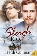Sleigh Ride - Heidi Cullinan