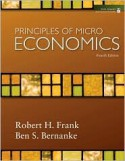 Principles of Microeconomics - Robert H. Frank