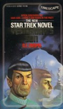 Yesterday's Son (Star Trek: The Original Series #11) - A.C. Crispin