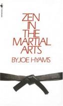Zen in the Martial Arts - Joe Hyams, Joseph Cardillo