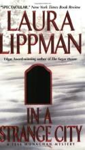 In a Strange City - Laura Lippman