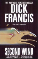 Second Wind - Dick Francis