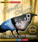 They Do It With Mirrors - Joan Hickson, Agatha Christie