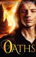 Oaths - Lindsay Buroker