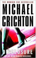 Disclosure - Michael Crichton