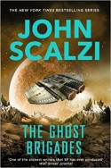 The Ghost Brigades - Gary Blythe John Scalzi