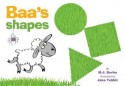 Baa's Shapes - M J Berke