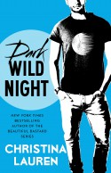 Dark Wild Night - Christina Lauren