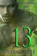 Thirteen: Part Two (The Others Project #2) - Adrienne Wilder