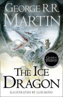 The Ice Dragon - George R.R. Martin, Luis Royo