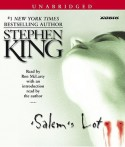 'Salem's Lot - Stephen King, Ron McLarty