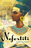 Nefertiti - Michelle Moran