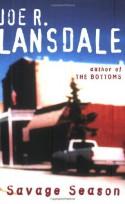 Savage Season - Joe R. Lansdale