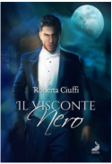 Il visconte nero - Roberta Ciuffi