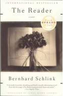 The Reader - Bernhard Schlink, Carol Brown Janeway