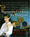 Vegetarian Cooking for Everyone - Deborah Madison