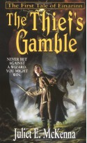 The Thief's Gamble - Juliet E. McKenna