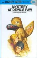 Mystery at Devil's Paw - Franklin W. Dixon