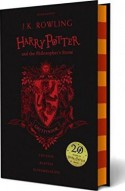 Harry Potter and the Philosopher's Stone. Gryffindor Edition - ROWLING J.K.