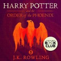 Harry Potter and the Order of the Phoenix - J.K. Rowling, Stephen Fry