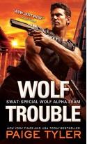 Wolf Trouble (SWAT) - Paige Tyler