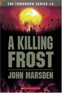 A Killing Frost - John Marsden