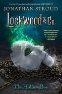 Lockwood & Co. Book Three: The Hollow Boy - Jonathan Stroud